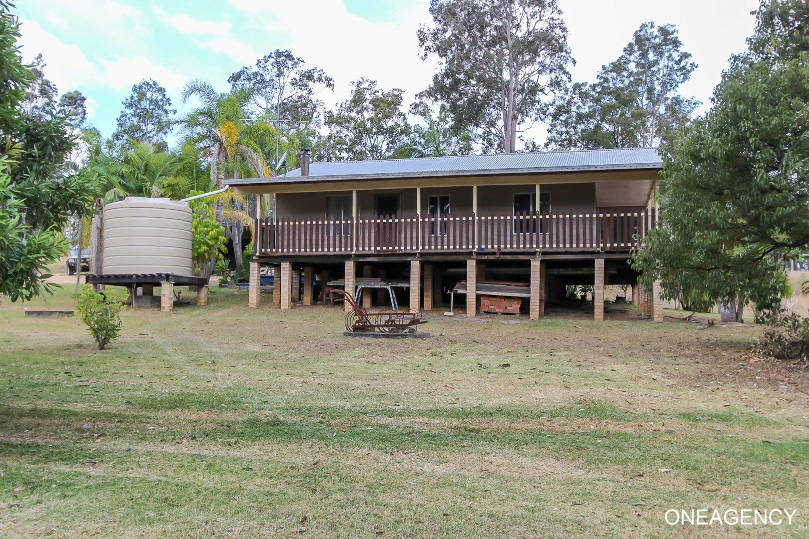 61 Woolshed Gully Road, Temagog NSW 2440, Image 0
