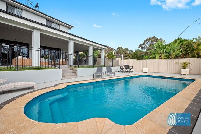 Picture of 47 The Hill, VALENTINE NSW 2280