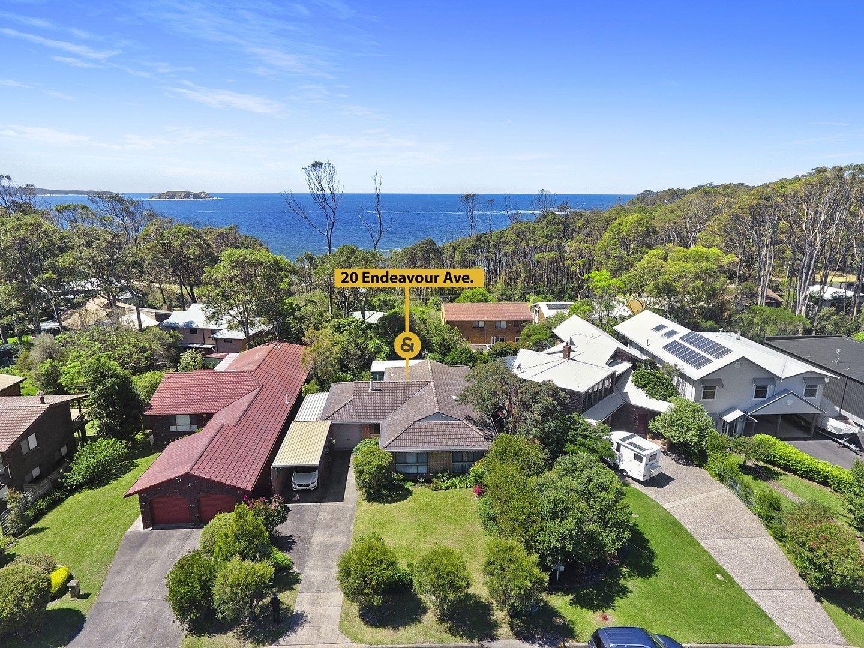 20 Endeavour Avenue, Lilli Pilli NSW 2536, Image 0