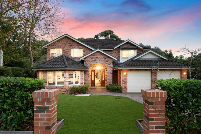 Picture of 32 Mudies Road, ST IVES NSW 2075