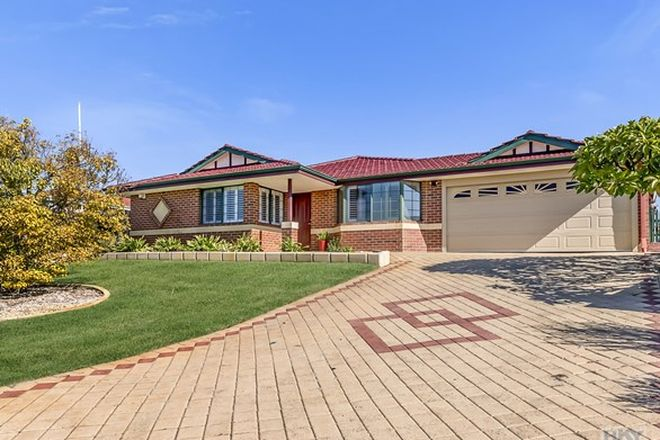 Picture of 3 Castleroy Place, CONNOLLY WA 6027