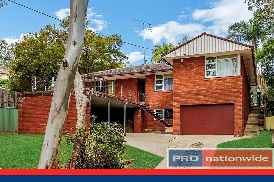 1 Freeman Avenue, Oatley NSW 2223, Image 0