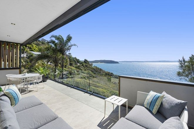 Picture of 314 Whale Beach Road, PALM BEACH NSW 2108