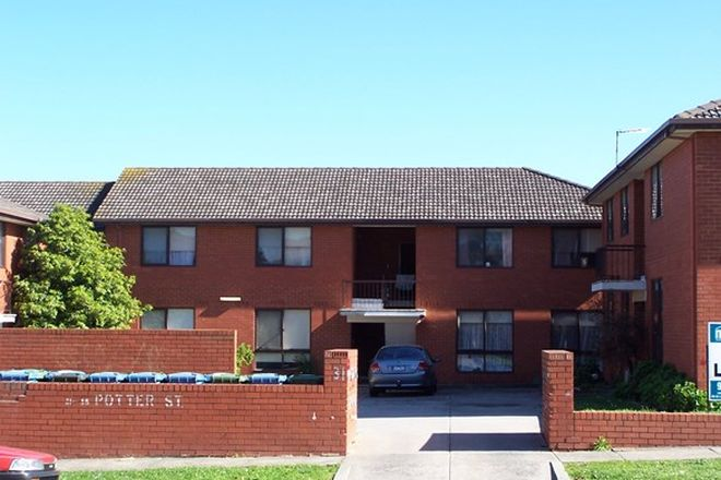 Picture of 4/31-35 Potter Street, DANDENONG VIC 3175