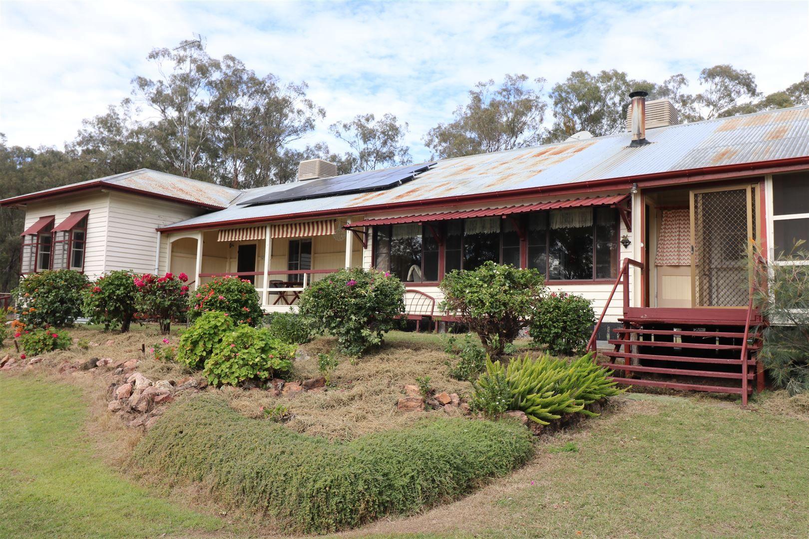 1543 Tobacco Road, Inglewood QLD 4387, Image 1
