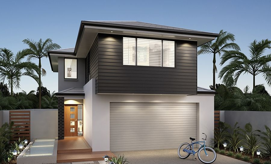 Lot 334 New Road, Augustine Heights QLD 4300, Image 0