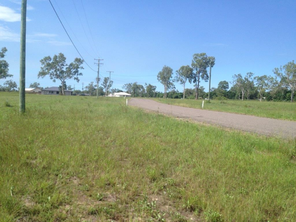 Lot 30 MAWSON STREET, Bluewater Park QLD 4818, Image 0