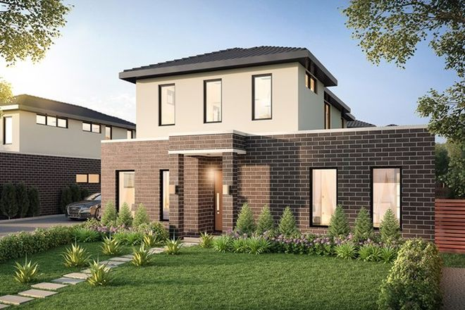 Picture of 4/85a Kathryn Road, KNOXFIELD VIC 3180