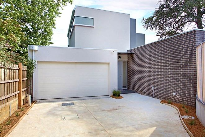 Picture of 23 Donna Buang Street, CAMBERWELL VIC 3124