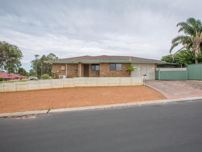 5A Coverley Drive, Collie WA 6225, Image 0