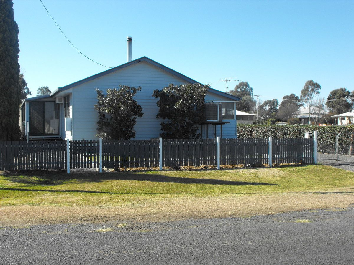 112 Clark Street, Clifton QLD 4361, Image 1
