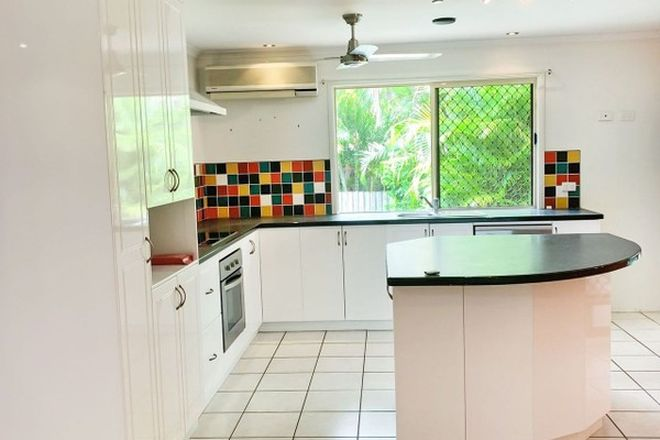 Picture of 5 Muldoon Court, EIMEO QLD 4740