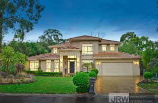 Picture of 10 The Parkway, Templestowe VIC 3106
