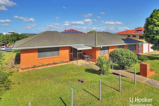 Picture of 11 Dando Street, MACGREGOR QLD 4109