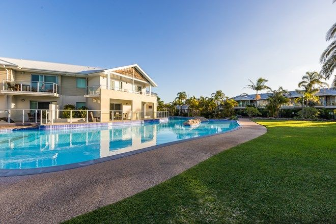 Picture of 510/265 Sandy Point Road, SALAMANDER BAY NSW 2317
