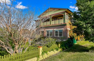 Picture of 28 Henley Marine Drive, Five Dock NSW 2046