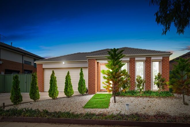 Picture of 664 Armstrong Road, WYNDHAM VALE VIC 3024