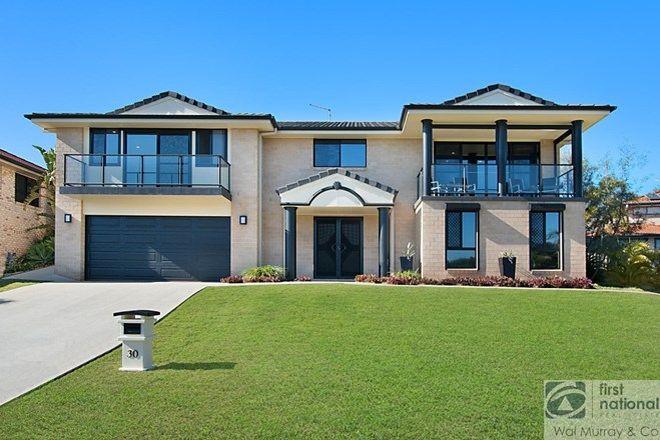 Picture of 30 Kookaburra Terrace, GOONELLABAH NSW 2480