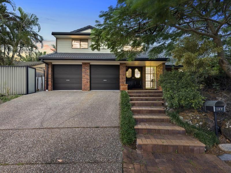 127 Parkwood Boulevard, Parkwood QLD 4214, Image 0