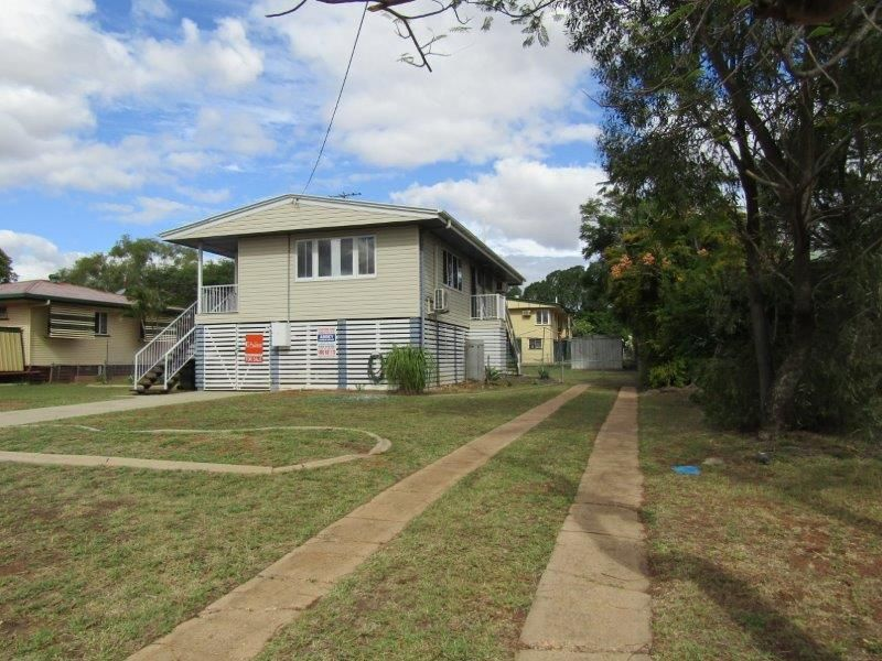 No/10 Seeman Street, Blackwater QLD 4717, Image 0
