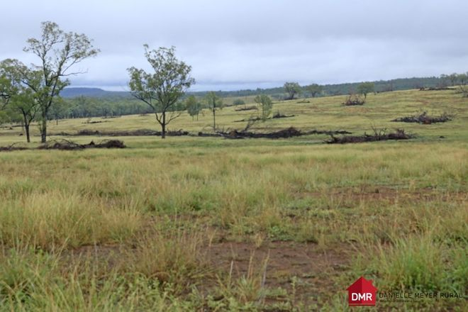 Picture of 0 Eidsvold-Theodore Road, EIDSVOLD QLD 4627