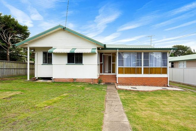 Picture of 52 Henson Road, SALISBURY QLD 4107