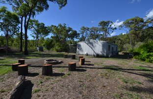 63 Tranquil Valley Road, Tungamull QLD 4702