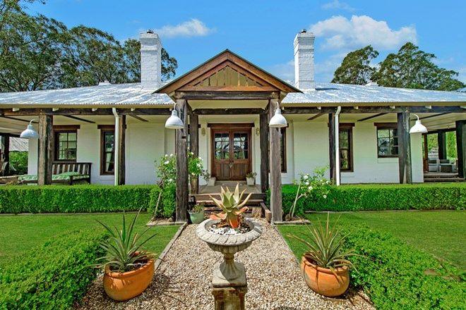 Picture of 1194 Comboyne Road, BYABARRA NSW 2446