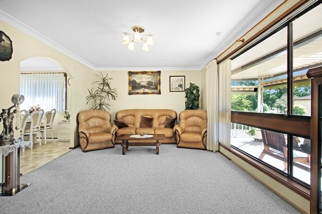 Picture of 3 Piesley Street, PRAIRIEWOOD NSW 2176