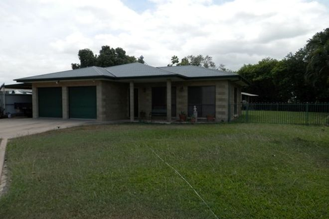 Picture of 1052 Ayr Dalbeg Road, MOUNT KELLY QLD 4807