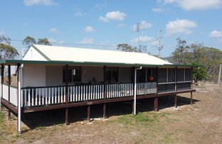 Picture of 27 Lemon Tree Road, Wonbah QLD 4671