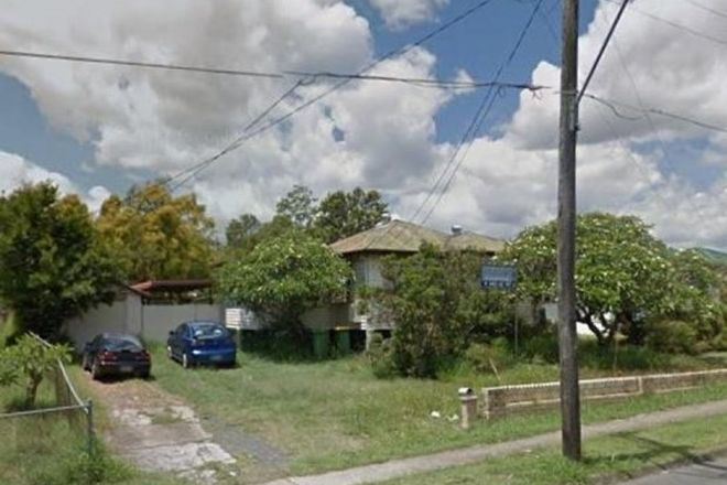 Picture of 57 Brisbane Road, EBBW VALE QLD 4304