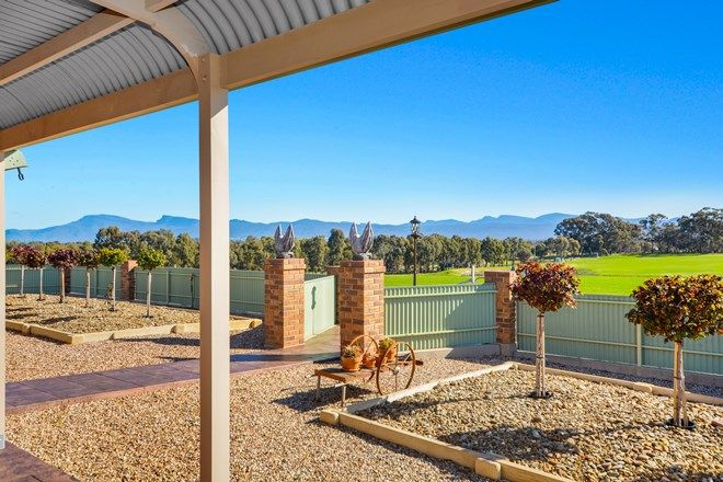 Picture of 3 Alexander Road, POMONAL VIC 3381