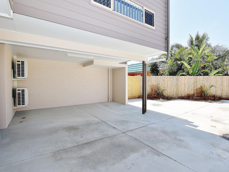2/8 Wandal Road, Wandal QLD 4700, Image 0