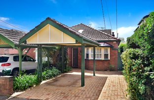 Picture of 23 Oakville Road, Willoughby NSW 2068