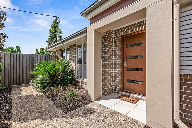 Picture of 1/6 View Street, SOUTH TOOWOOMBA QLD 4350