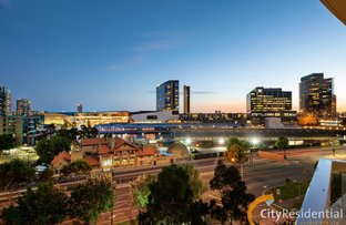 Picture of 705/8 McCrae Street, Docklands VIC 3008