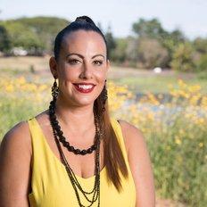 Toni Payne, Sales representative