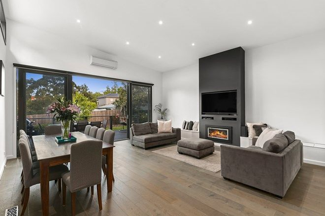 Picture of 54 Saxton Street, BOX HILL NORTH VIC 3129