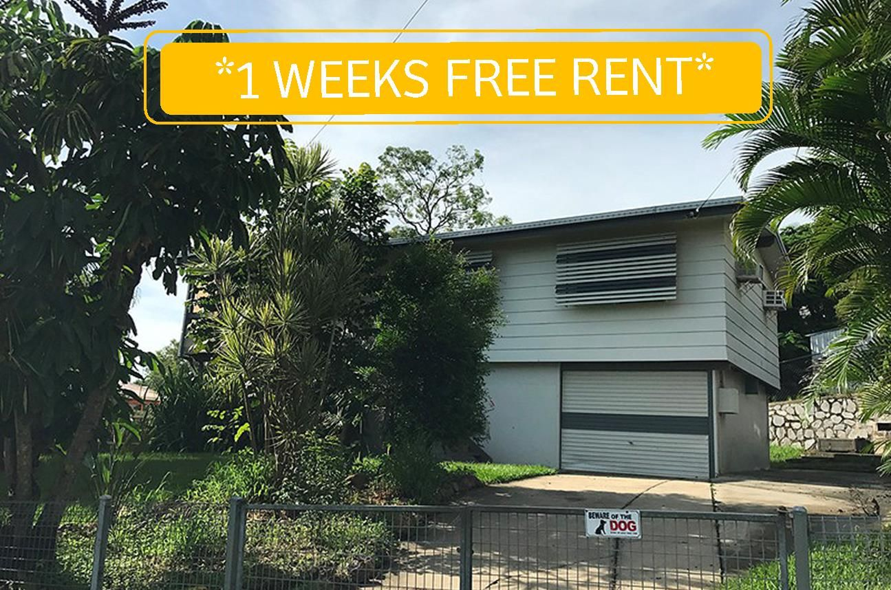 8 OREGON COURT, New Auckland QLD 4680, Image 0