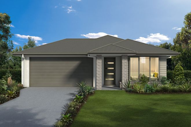 Picture of 158A Eric Street, GOODNA QLD 4300