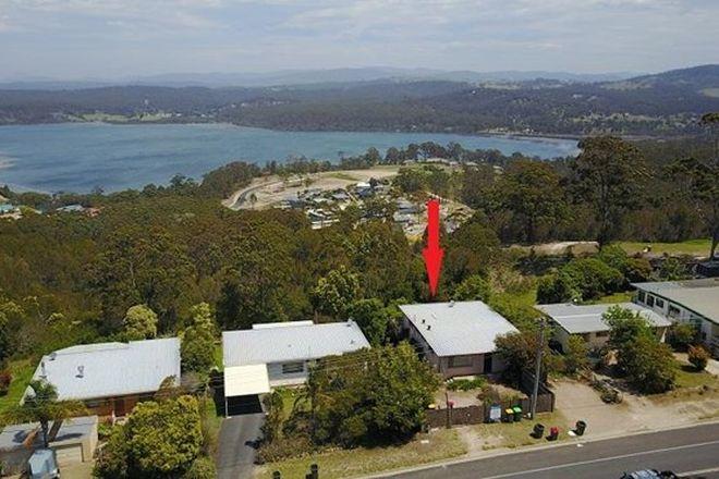 Picture of 100 Merimbula Drive, MERIMBULA NSW 2548