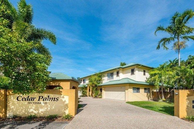 Picture of 2/71-73 Cedar Road, PALM COVE QLD 4879