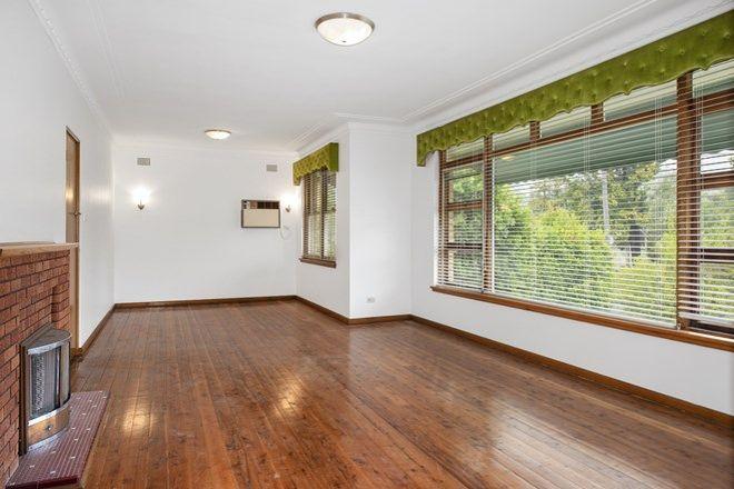 Picture of 2 Norma Crescent, CHELTENHAM NSW 2119