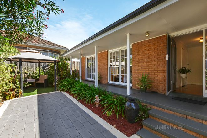 Picture of 1/147 Willsmere Road, KEW VIC 3101