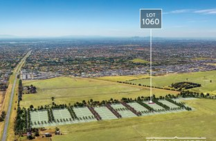 Picture of Lot 1060 Assisi Street, Fraser Rise VIC 3336