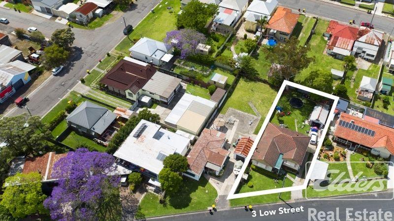 3 Low Street, Wallsend NSW 2287, Image 1
