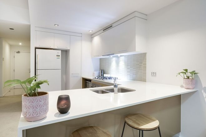 Picture of 3026/3029 The Boulevard, CARRARA QLD 4211