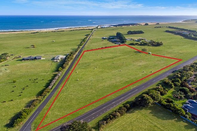 Picture of Lot 2 Cnr Snapper Point Rd & Princes Highway Road, ALLESTREE VIC 3305