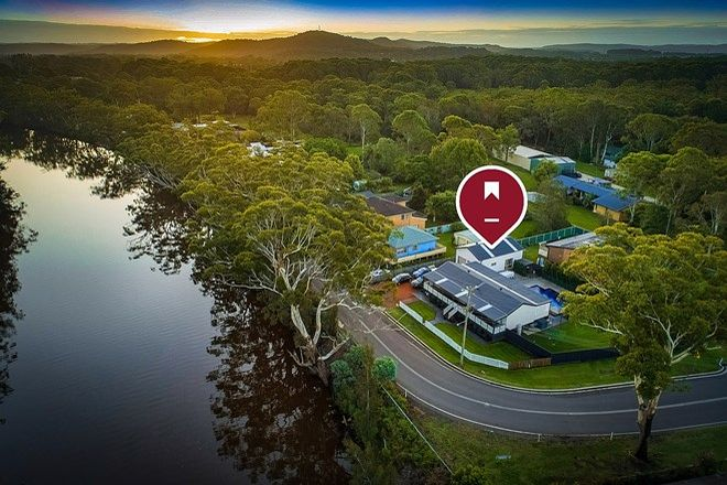 Picture of 109 Geoffrey Road, CHITTAWAY POINT NSW 2261
